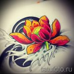lotus flower tattoo sketches - drawings by 26.04.2016 1