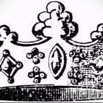корона тату эскиз - рисунок для татуировки от 15052016 47
