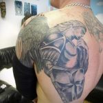 Armor Tattoos foto 1