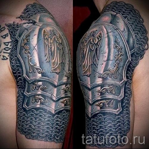 Мужские татуировки: фото, картинки 58