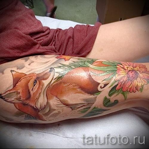 100 лучших идей: татуировки для девушек