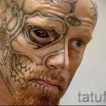 тату на глазах последствия - пример на фото от 22052016 2