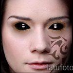 тату на глазах последствия - пример на фото от 22052016 3