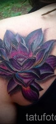 Black Lotus Tattoo value 2