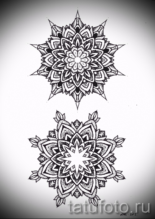 mandala tattoo designs auf dem handgelenk zeichnung t towierung auf 02052016 2. Black Bedroom Furniture Sets. Home Design Ideas