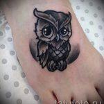 Reichtum Mandala tattoo - Foto Beispiel des fertigen Tätowierung auf 01052016 1
