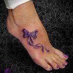 arcs tatouage sur ses pieds - par exemple Photo du tatouage fini 02052016 1