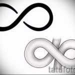 infinity tattoo designs 17015 tatufoto_ru