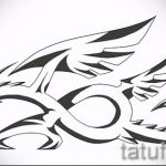 infinity tattoo designs 24022 tatufoto_ru