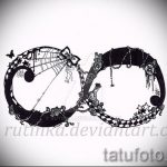 infinity tattoo designs 40038 tatufoto_ru