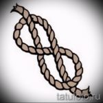 infinity tattoo designs 43040 tatufoto_ru