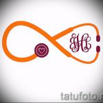 infinity tattoo designs 51048 tatufoto_ru