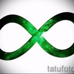 infinity tattoo designs 69066 tatufoto_ru
