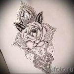 mandala tattoo designs on the hand - drawing tattoo on 02052016 1
