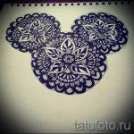 mandala tattoo designs on the wrist - drawing tattoo on 02052016 1