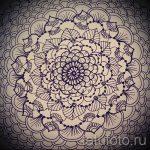 mandala tattoo designs on the wrist - drawing tattoo on 02052016 2