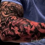 sleeve tattoos for men - Photo example 1