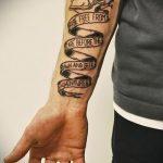 tattoo on the wrist guys - photo example 2