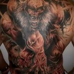 tattoo with meaning for the guys - photo example 1