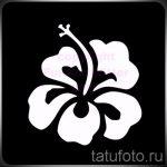 трафареты для глиттер тату - фото пример от 24072016 5