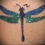 Glitter Tattoo Bikini Foto - Foto Beispiel für 24072016 1