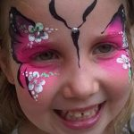 Glitter-Tattoos für Kinder - Foto Beispiel für 24072016 2