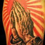 Tattoo-Sonne mit Strahlen - Foto Klassenzimmer bereit Tätowierungen auf 14072016 1