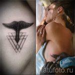 Walendstück tattoo - Fotos der fertigen Version der Tätowierung 14072016 5