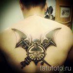 Классны вариант тату для ВДВ - спецназ - фото 11064 tatufoto.ru