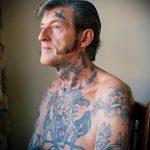 как выглядит тату в старости - пример фото от 01082016 21