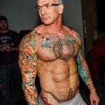 как выглядит тату в старости - пример фото от 01082016 42
