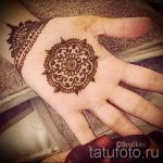 мехенди на руке для мальчиков - фото временной тату хной 1296 tatufoto.ru