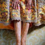мехенди на руке и ноге - варианты временной тату хной от 05082016 4235 tatufoto.ru