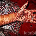 мехенди на руке картинки фото - фото временной тату хной 6333 tatufoto.ru