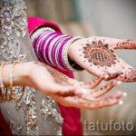 мехенди на руке фото для девочек - фото временной тату хной 12435 tatufoto.ru