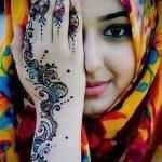мехенди на руке фото для девочек - фото временной тату хной 5428 tatufoto.ru