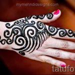 мехенди на руке фото для девочек - фото временной тату хной 7430 tatufoto.ru