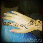 мехенди на руке фото для девочек - фото временной тату хной 9432 tatufoto.ru