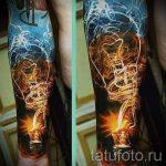 фото - крутые легкие тату - пример 2144 tatufoto.ru
