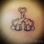 фото - крутые маленькие тату - пример 14162 tatufoto.ru