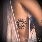 фото - крутые маленькие тату - пример 4152 tatufoto.ru