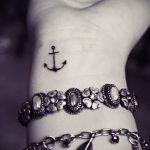 фото - крутые небольшие тату - пример 4172 tatufoto.ru