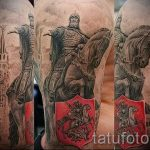 фото - крутые славянские тату - пример 3179 tatufoto.ru