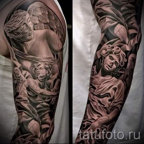 фото - крутые тату для парней - пример 15204 tatufoto.ru