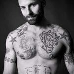 фото - крутые тату для парней - пример 5194 tatufoto.ru