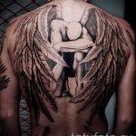 фото - крутые тату для парней - пример 8197 tatufoto.ru