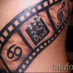 фото - крутые тату из фильмов - пример 6211 tatufoto.ru