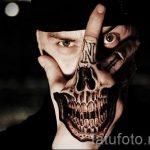 фото - крутые тату на руку для мужчин - пример 2275 tatufoto.ru