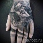 фото - крутые тату на руку для мужчин - пример 4277 tatufoto.ru