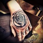 фото - крутые тату на руку для мужчин - пример 5278 tatufoto.ru